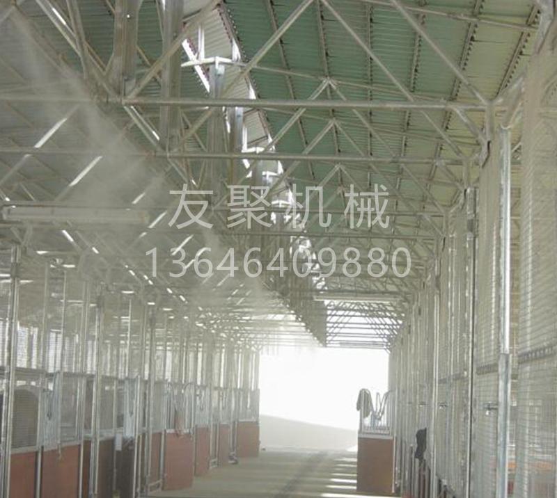 济宁畜牧业喷雾消毒设备